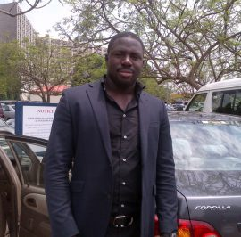 Mr. Tokunbo Ajayi